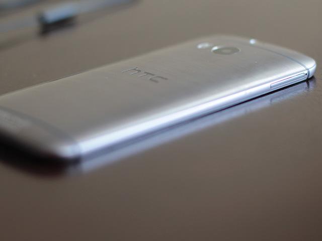 HTC M8 : photo 5