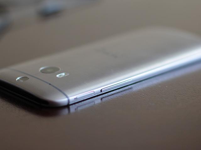 HTC M8 : photo 7