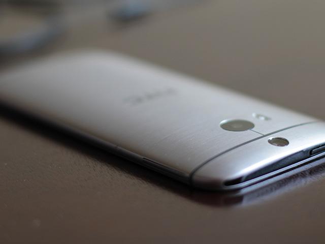 HTC M8 : photo 4