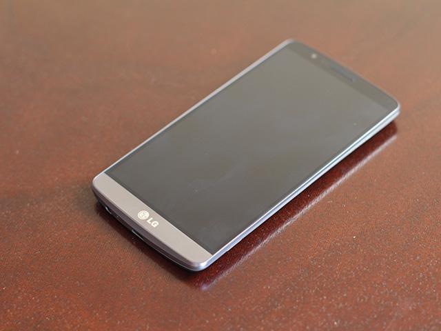 LG G3 : photo 2