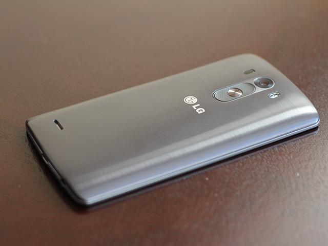 LG G3 : photo 4