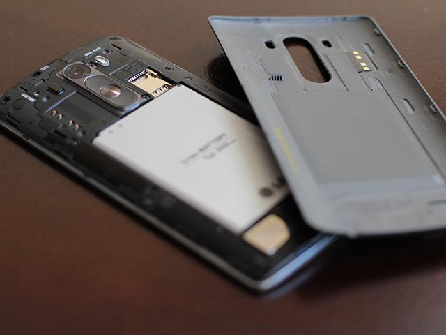 LG G3 : photo 5