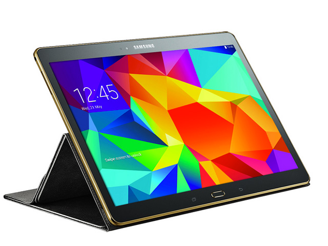 Book Cover Galaxy Tab S