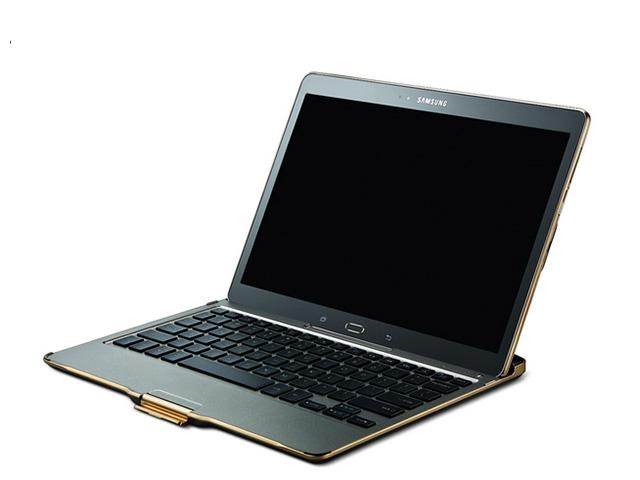 Bluetooth Keyboard Galaxy Tab S