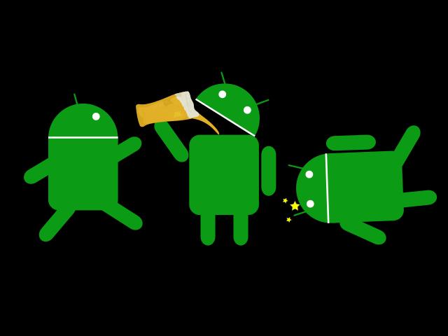 Android veut en finir avec les accidents