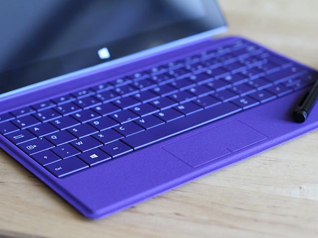 Baisse prix Surface Pro 2.