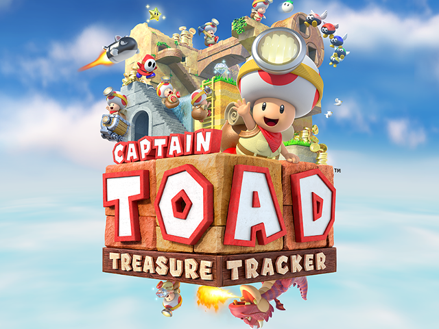 Captain Toad est là