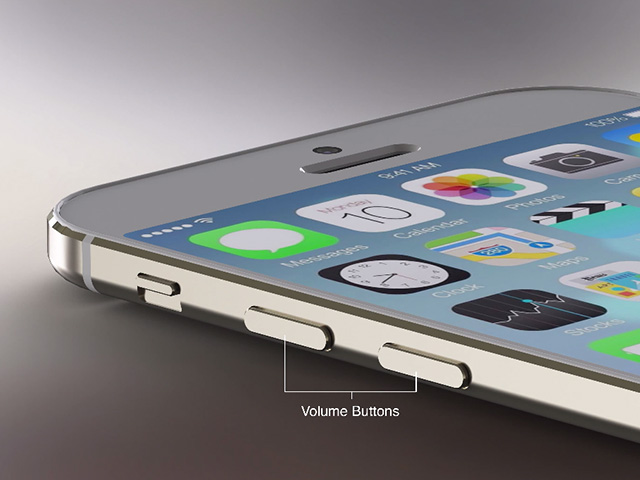 Concept iPhone 6 : image 3