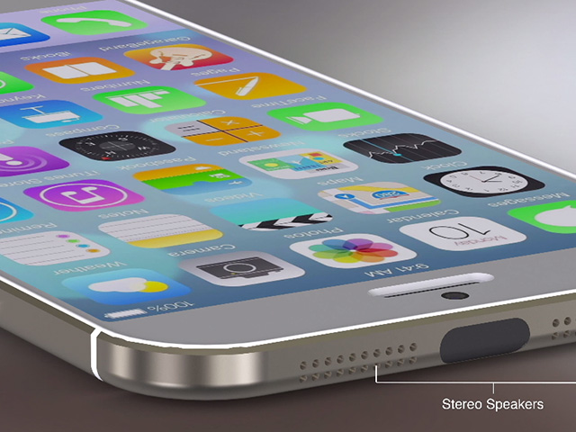 Concept iPhone 6 : image 5