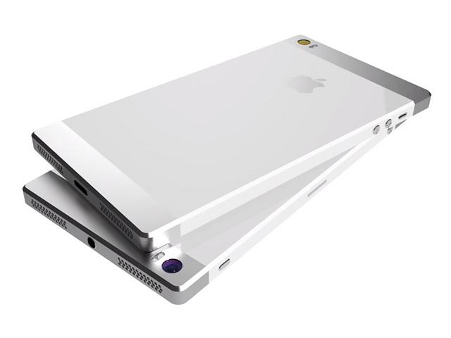 Concept iPhone 6 Vuk Nemanja Zoraja
