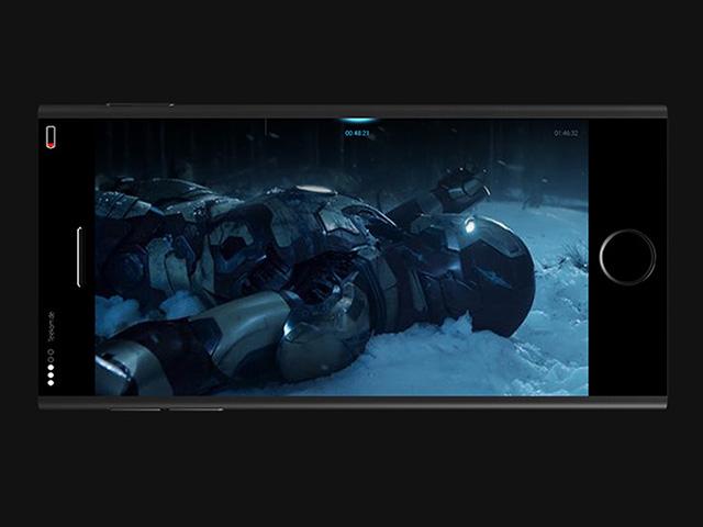 Concept iPhone 7 juin14 : image 5
