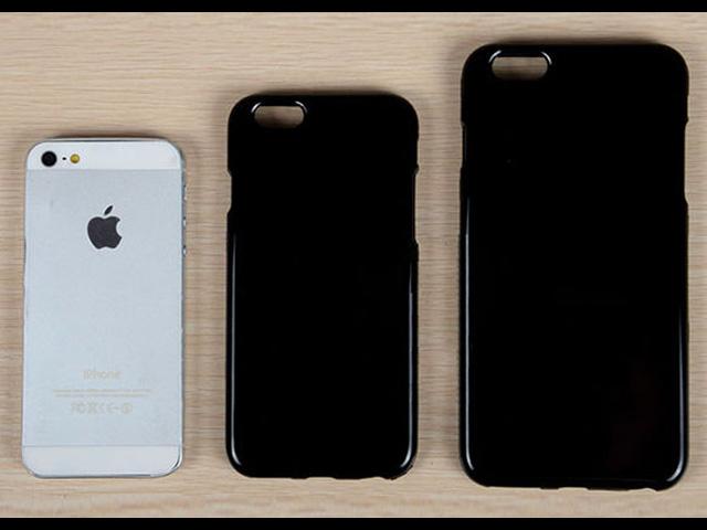 Coque iPhone 6 juin 14 : image 1