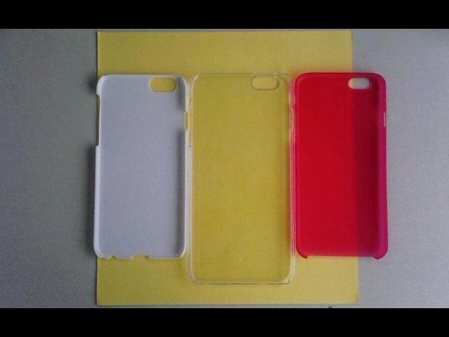 Coque iPhone 6 juin 14 : image 3