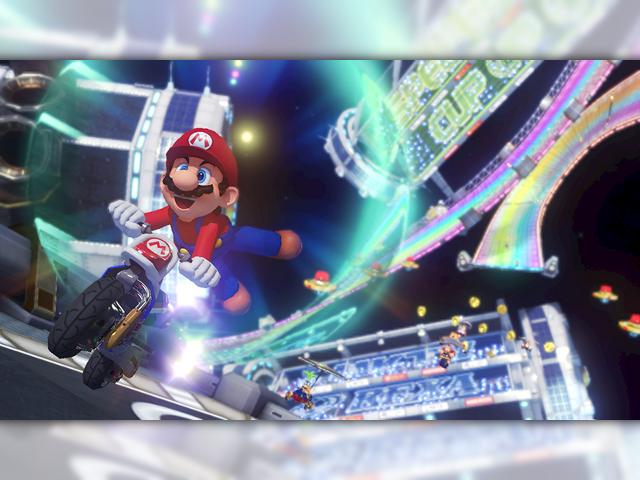 Chouette, Nintendo réfléchit encore à un éditeur de circuits dans Mario Kart 8