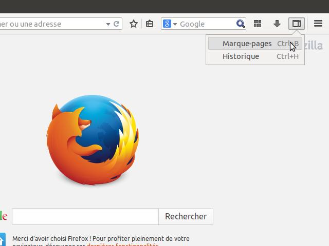Firefox 30 est là