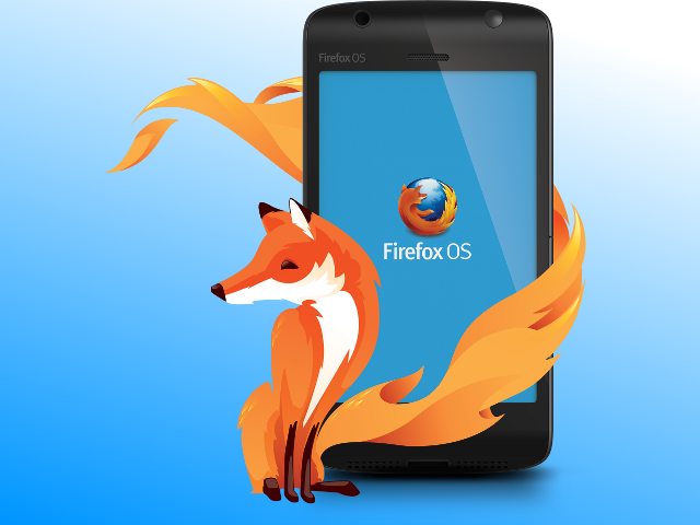 Firefox OS sur le Nexus 5 !