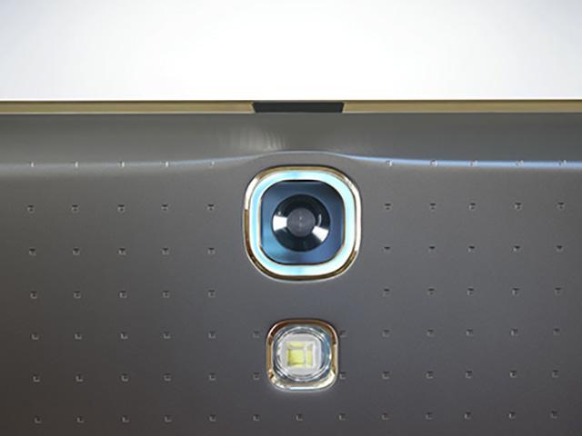 Rendu Galaxy Tab S