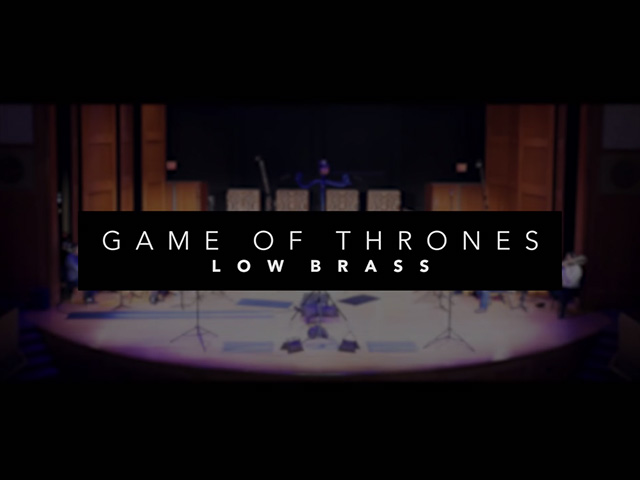 Game of Thrones Symphonique
