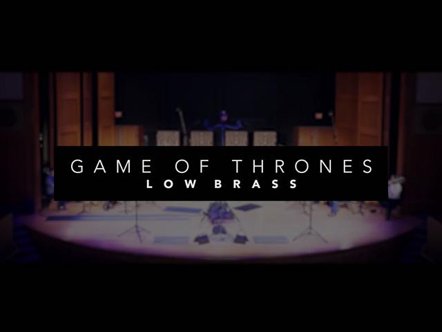 Game of Thrones Symphonique