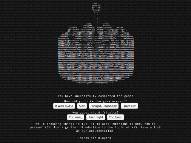 Google publie un jeu pour sensibiliser aux failles XSS