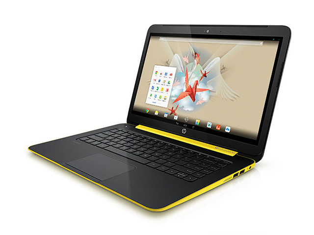 HP lance le SlateBook, un ultra-portable sous Android