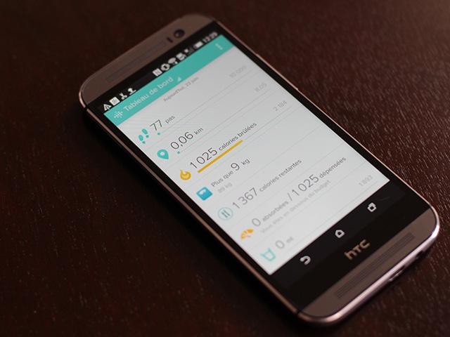 HTC One (2014) : photo 10