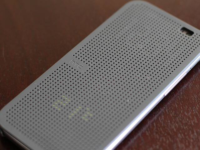 HTC One (2014) : photo 14