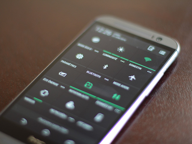 HTC One (2014) : photo 4
