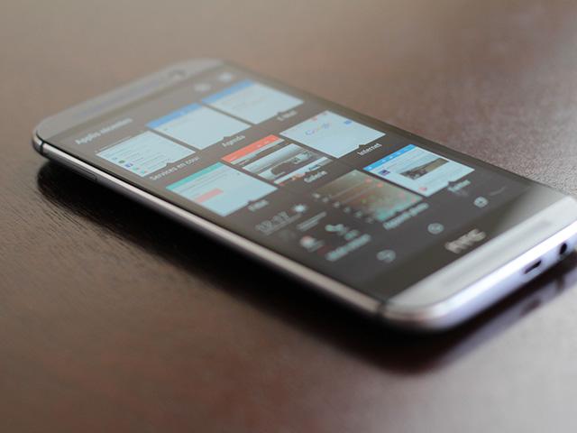 HTC One (2014) : photo 5