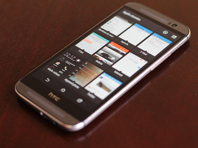 HTC One (2014) : photo 6