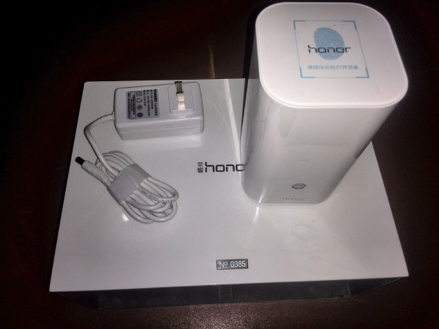 Huawei Honor Cube : image 1