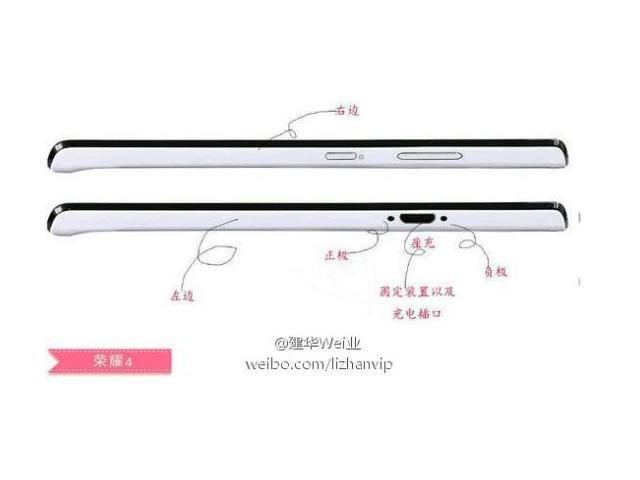 Huawei Mulan 2