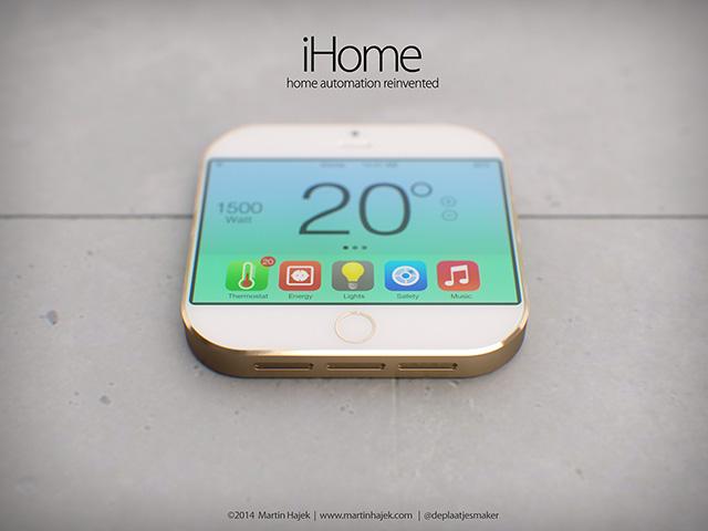 iHome : image 1