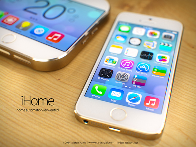 iHome : image 6