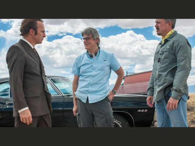 Image Better Call of Saul