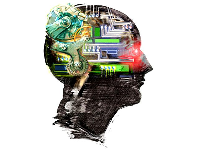 L'intelligence artificielle à nos portes !