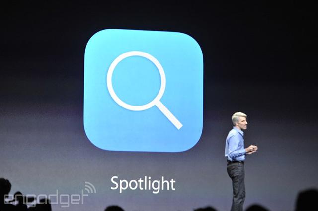 iOS 8 : image 1