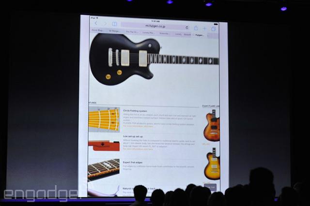 iOS 8 : image 10