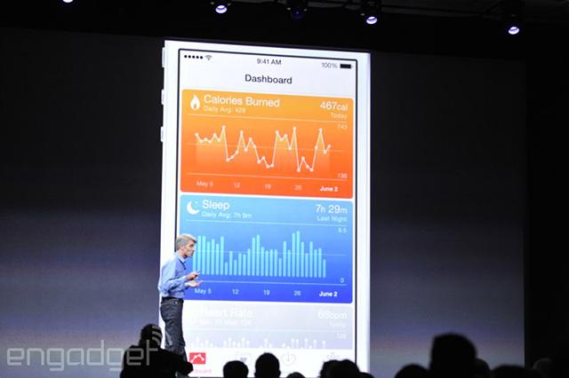 iOS 8 : image 4