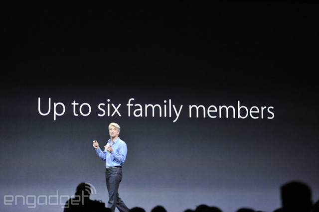 iOS 8 : image 8