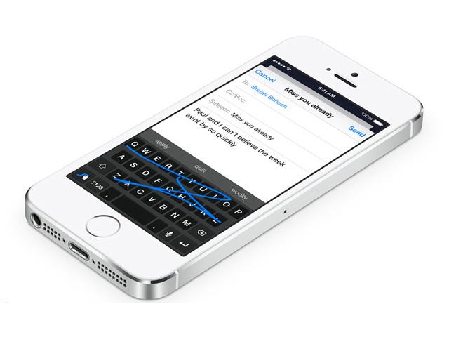 iOS 8 beta planning