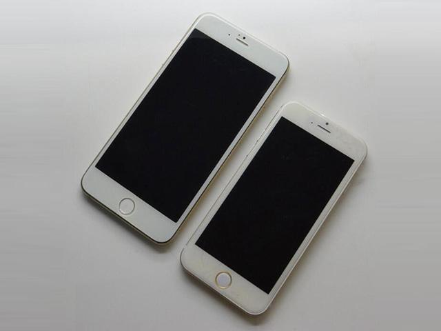 iPhone 6 5,5 pouces : image 1