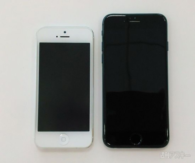 iPhone 6 Dummie juin14 : image 10