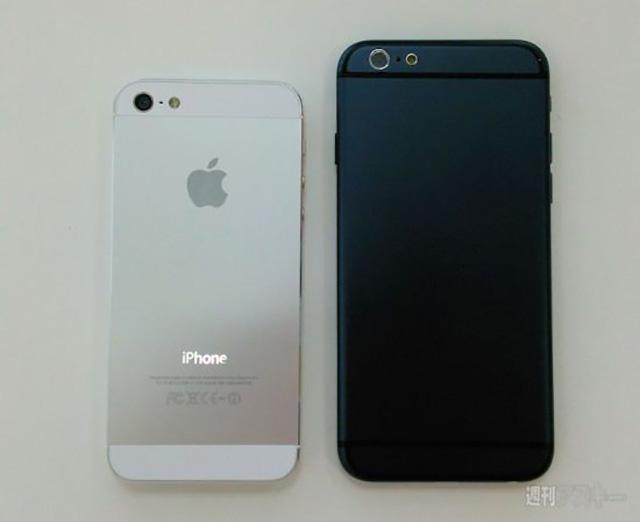 iPhone 6 Dummie juin14 : image 11