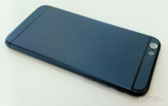 iPhone 6 Dummie juin14 : image 5