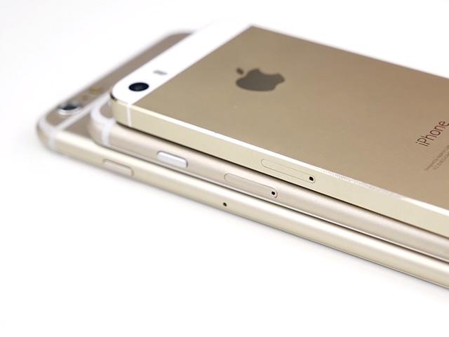 Vidéo iPhone 6 : image 1