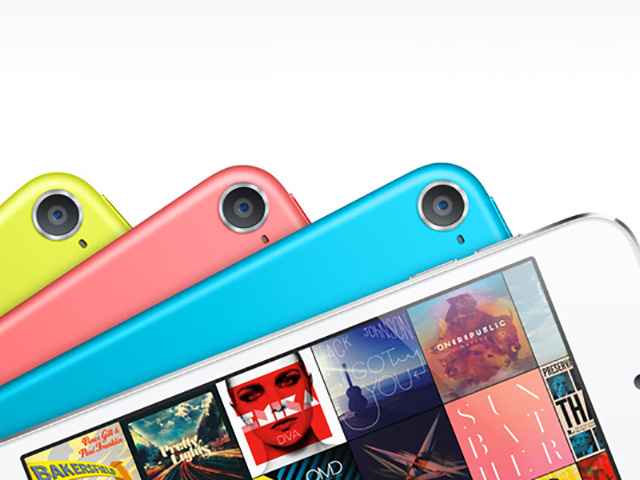 iPod Touch 8GO