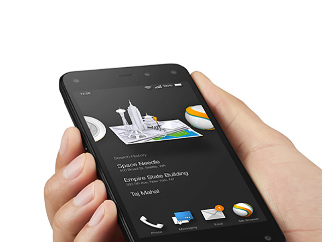 Fire Phone : image 3