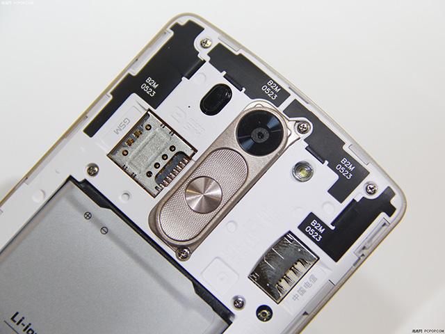 LG G3 Beat : image 1