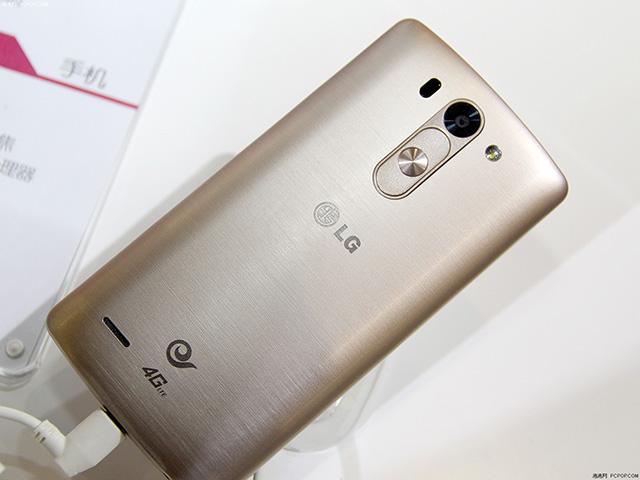 LG G3 Beat : image 5